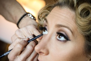 Jill Oscar Makeup Palm Beach