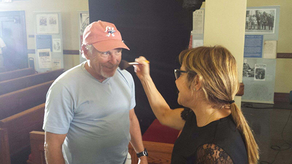 Jill Oscar Makeup Palm Beach Film TV